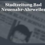 StadtzeitungBadNeuenahrAhrweiler